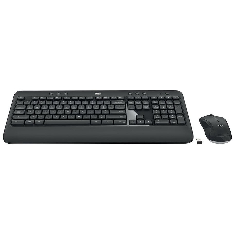LOGITECH Keyboard/Mouse Wireless MK540