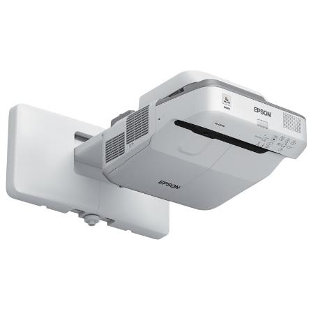 EPSON Projector EB-680 3LCD Ultra Short Throw