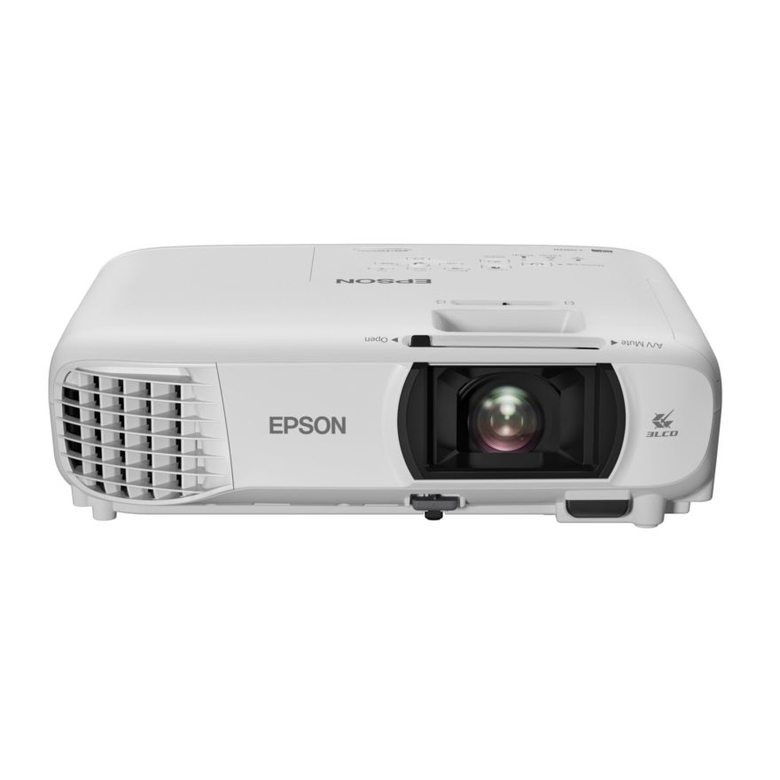 EPSON Projector EH-TW610 Full HD Home
