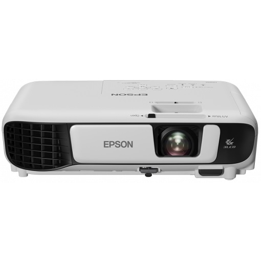 EPSON Projector EB-W42 3LCD
