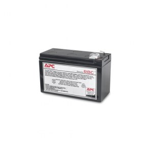 APC Battery Replacement Kit RBC110