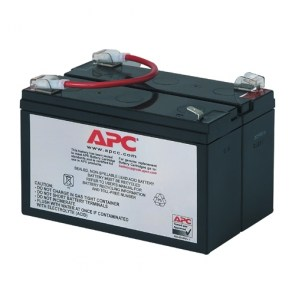 APC Battery Replacement Kit RBC3