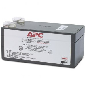 APC Battery Replacement Kit RBC47