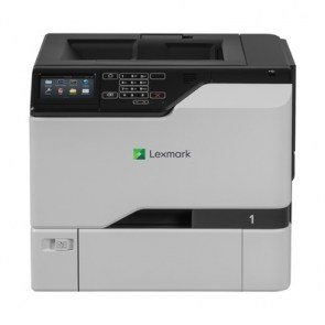 LEXMARK Printer CS727DE Color Laser