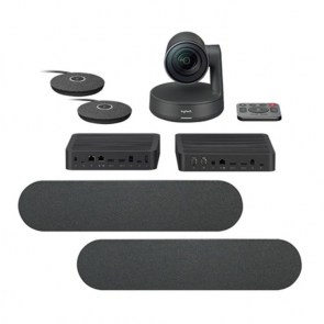 LOGITECH Conference System Rally Plus