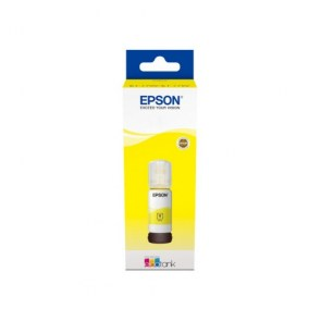 EPSON Ink Bottle Yellow C13T00S44A