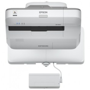 EPSON Projector EB-696UI 3LCD Ultra Short Throw