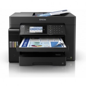 EPSON Printer L15160 Multifunction Inkjet ITS A3