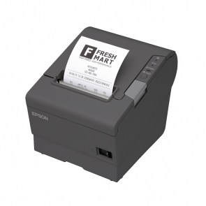 EPSON POS Printer TM-T88V-042 Grey