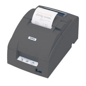 EPSON POS Printer TM-U220PD-052