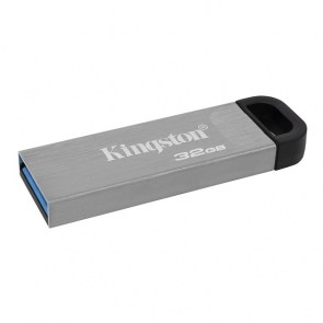 KINGSTON USB Stick Data Traveler DTKN/32GB,USB 3.2, Silver