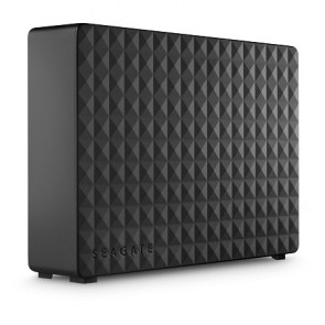 SEAGATE HDD Expansion Portable 10TB, USB 3.0, 3.5''