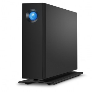 LACIE HDD EXTERNAL 10TB d2 PROFESSIONAL Type-C