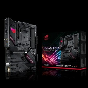 ASUS MOTHERBOARD ROG STRIX B550-F GAMING Wi-Fi ,AM4 ,ATX