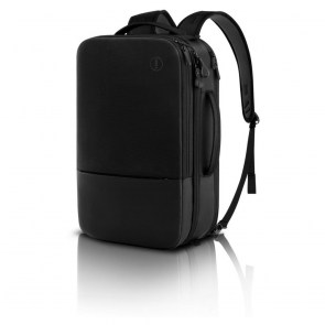 DELL Case Pro Hybrid Briefcase Backpack 15'' - PO1521HB