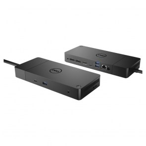DELL Docking Station Performance WD19DC 240W Dual USB-C