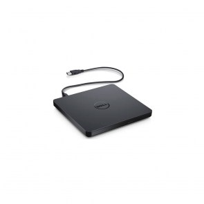 DELL External Slim DVD+/-RW Drive USB DW316