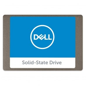 DELL HDD 200GB SSD SATA 6Gbps 3.5'' HD Hot Plug