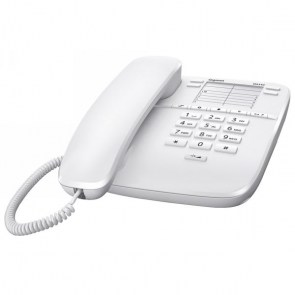 GIGASET Phone Device DA310, white
