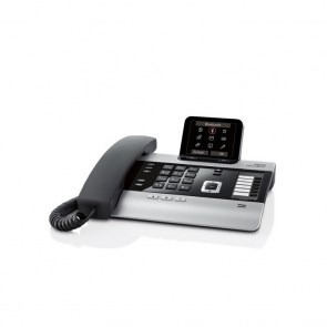 GIGASET Communications System DX800A (ISDN)