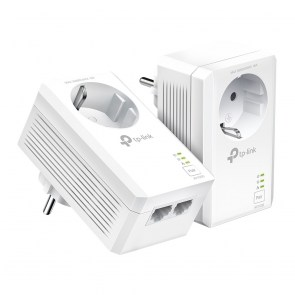 TP-LINK PA7027P POWERLINE KIT