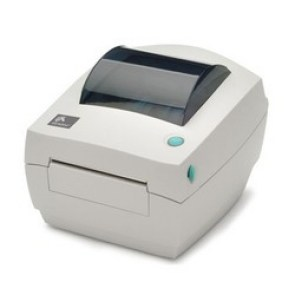 ZEBRA Label Printer GC420d Beige