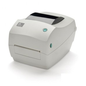 ZEBRA Label Printer GC420T Beige