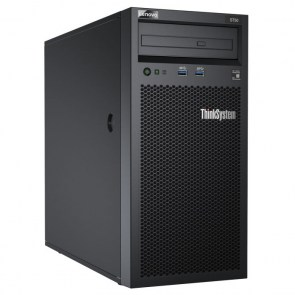 LENOVO Server ThinkSystem ST50/E-2224G/8GB/2x1TB HDD/DVD-RW/RSTe/1 PSU/3Y NBD