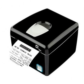 Custom POS Printer Q3X USB/RS232 Black
