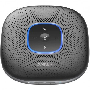 ANKER POWERCONF BLUETOOTH SPEAKERPHONE BLACK