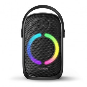 ANKER SOUNDCORE RAVE NEO, BLUETOOTH SPEAKER BLACK