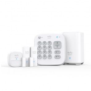 ANKER EUFY SECURITY ALARM SYSTEM 5 PIECES KIT