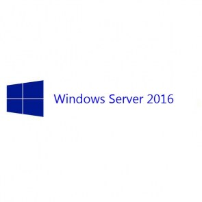 MICROSOFT Windows Server Standard 2016 64bit,16 core,  English, DSP